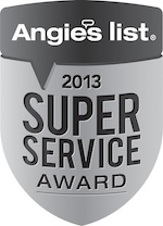 Debra Kling Colour Consultant Receives Angie's List Super Service Award 2013