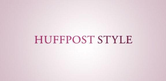 HuffpostStyle logo