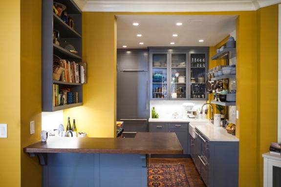 Curry Kitchen-- on Manhattan's Upper West Side.